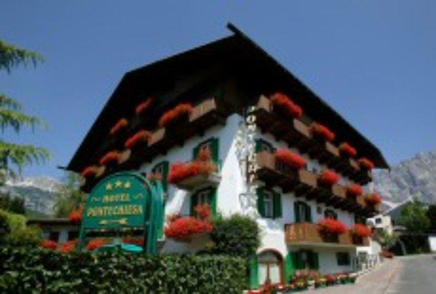 Hotel Pontechiesa (fotografie 24)