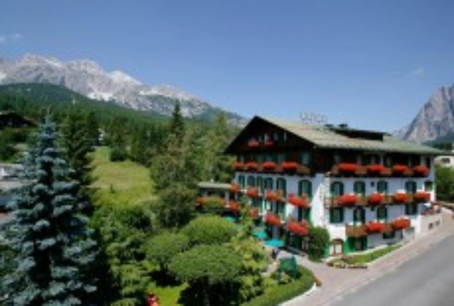 Hotel Pontechiesa (fotografie 25)