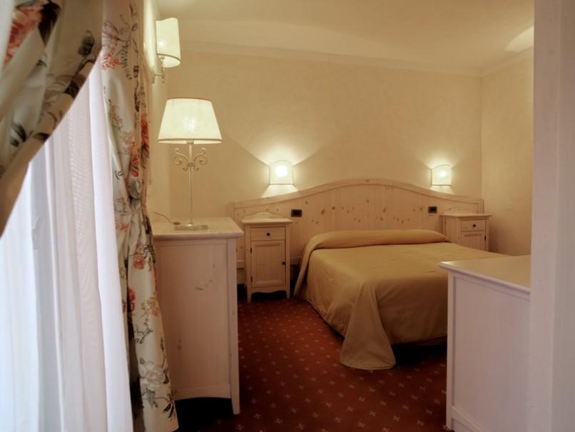 Hotel Du Lac Molveno (fotografie 2)