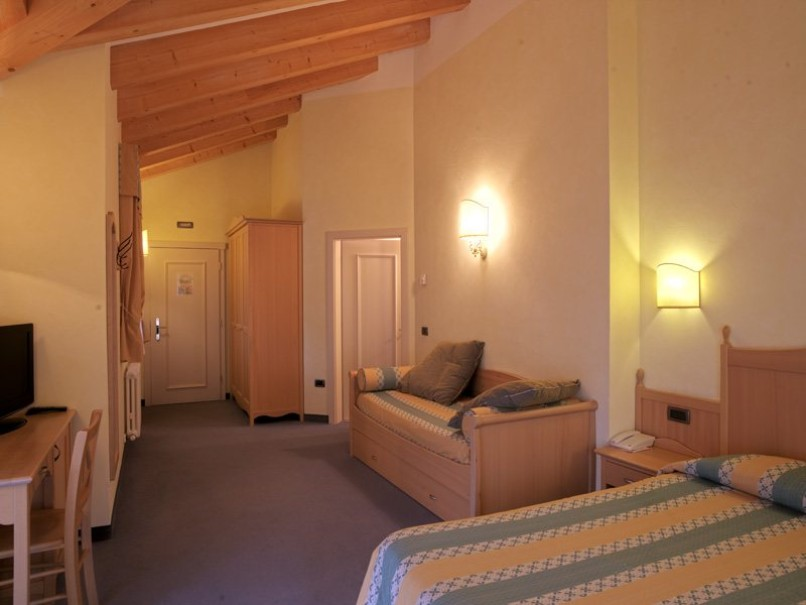 Hotel Du Lac Molveno (fotografie 4)