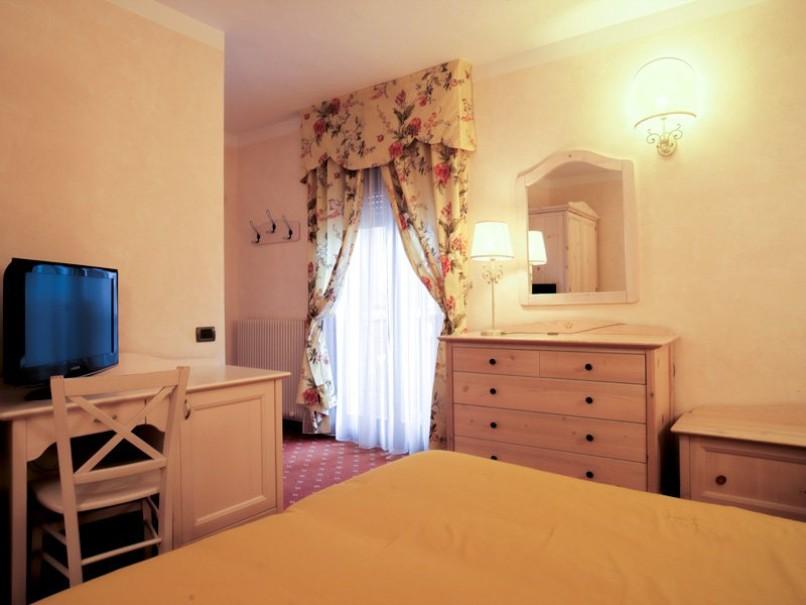 Hotel Du Lac Molveno (fotografie 5)