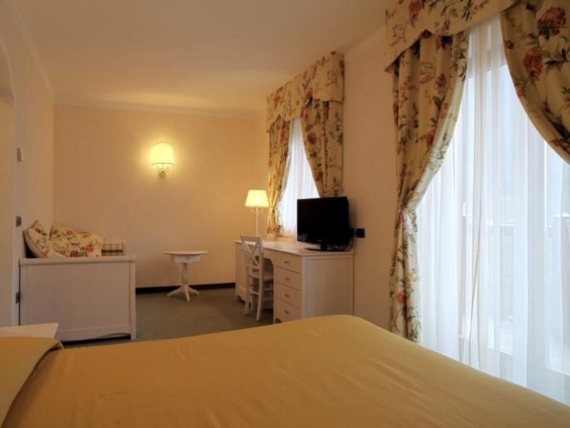 Hotel Du Lac Molveno (fotografie 6)