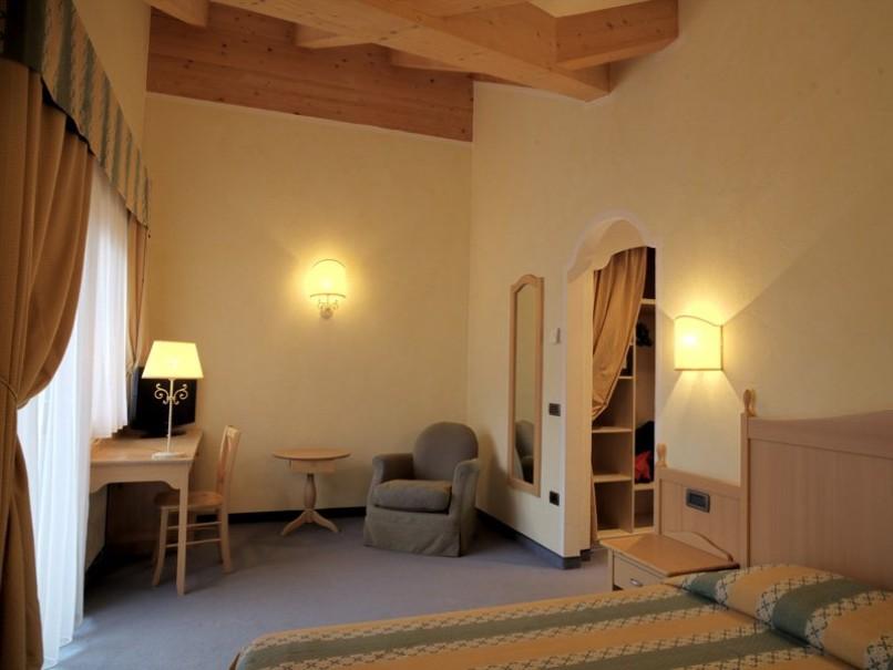 Hotel Du Lac Molveno (fotografie 7)