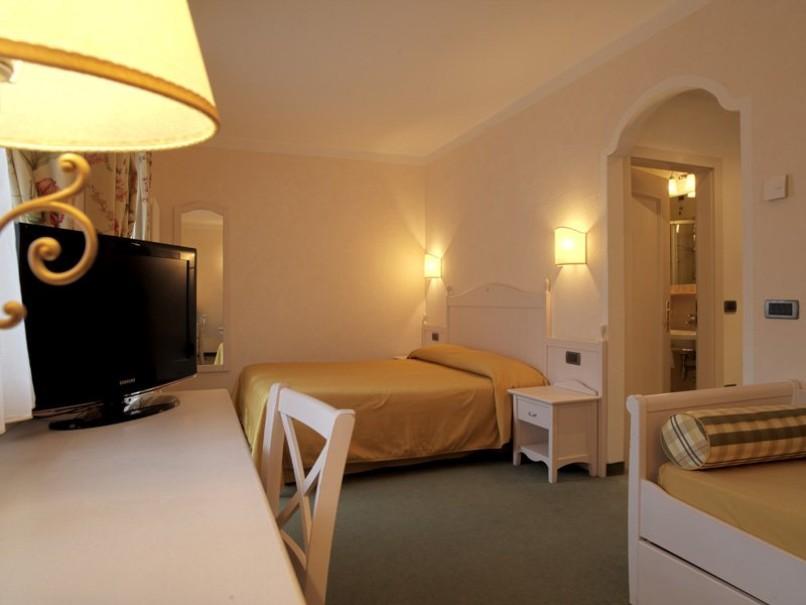 Hotel Du Lac Molveno (fotografie 8)