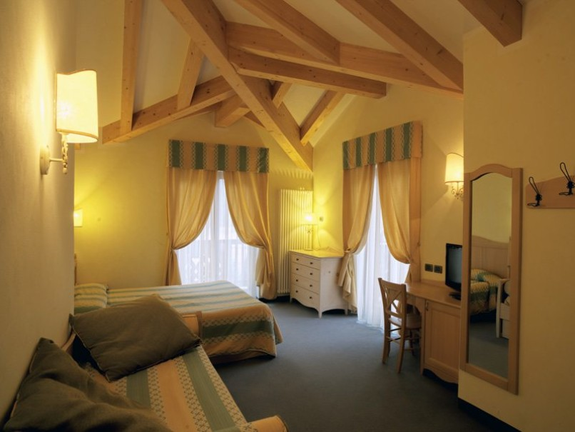 Hotel Du Lac Molveno (fotografie 10)