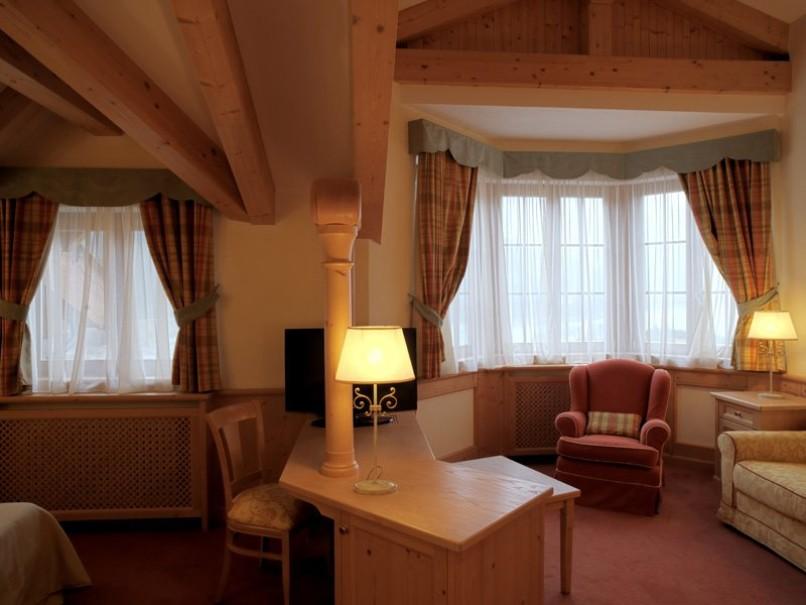 Hotel Du Lac Molveno (fotografie 11)