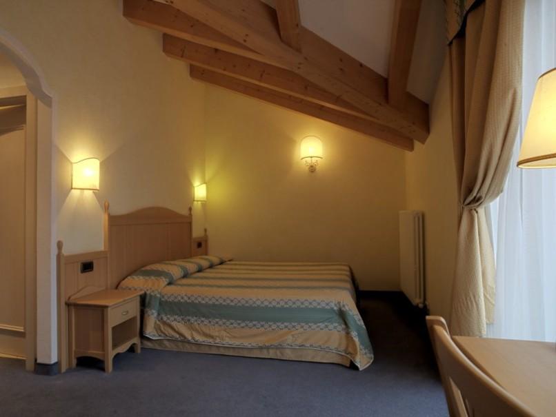 Hotel Du Lac Molveno (fotografie 12)