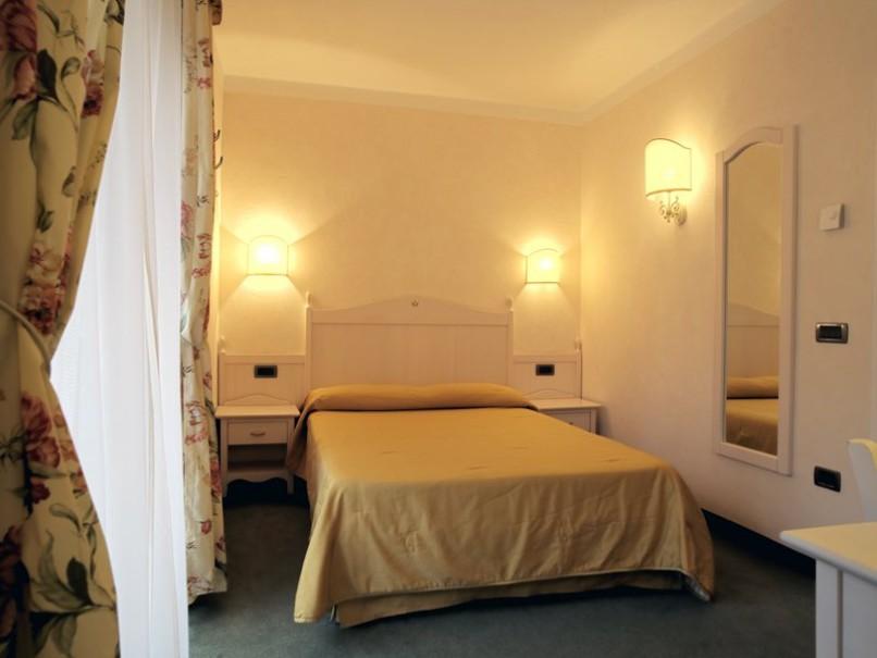 Hotel Du Lac Molveno (fotografie 14)