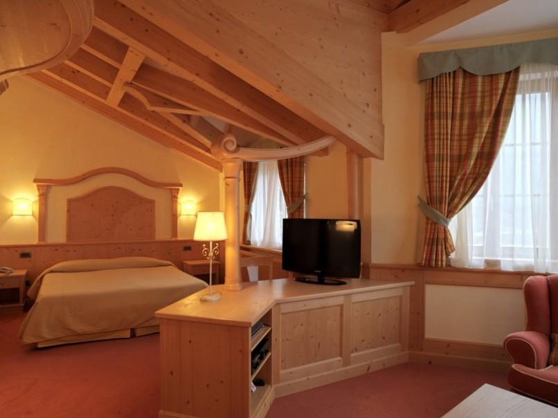 Hotel Du Lac Molveno (fotografie 17)