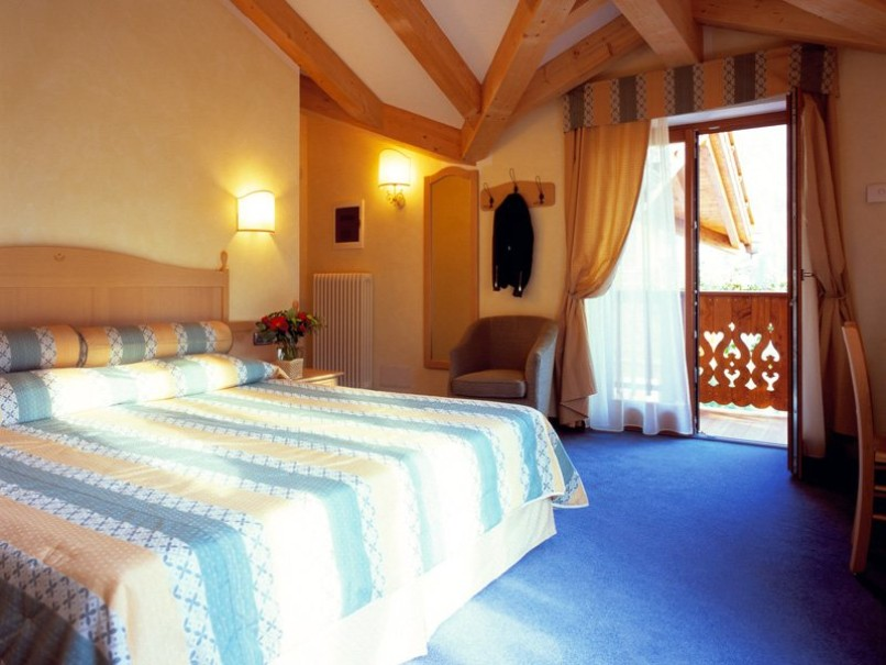 Hotel Du Lac Molveno (fotografie 18)