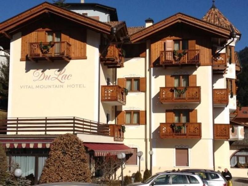 Hotel Du Lac Molveno (fotografie 19)