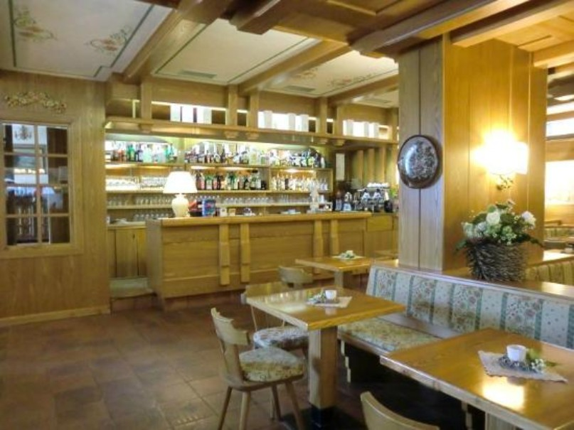 Hotel Du Lac Molveno (fotografie 23)
