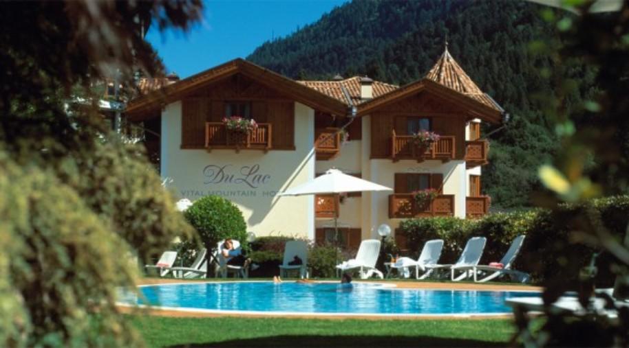 Hotel Du Lac Molveno (fotografie 24)
