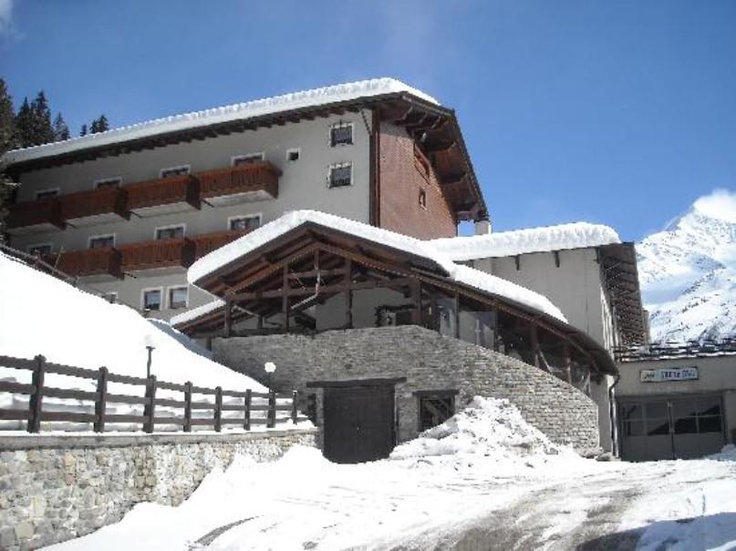 Hotel Alle Tre Baite (fotografie 6)