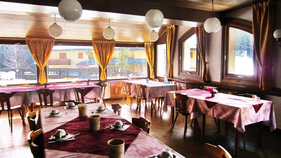 Hotel Alle Tre Baite (fotografie 7)