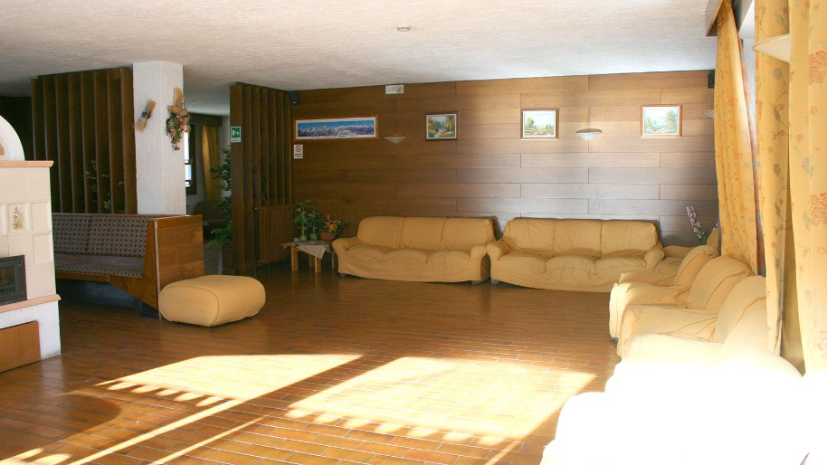 Hotel Alle Tre Baite (fotografie 8)