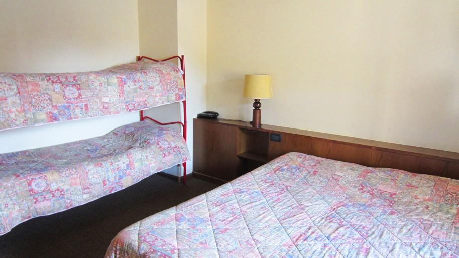 Hotel Alle Tre Baite (fotografie 9)