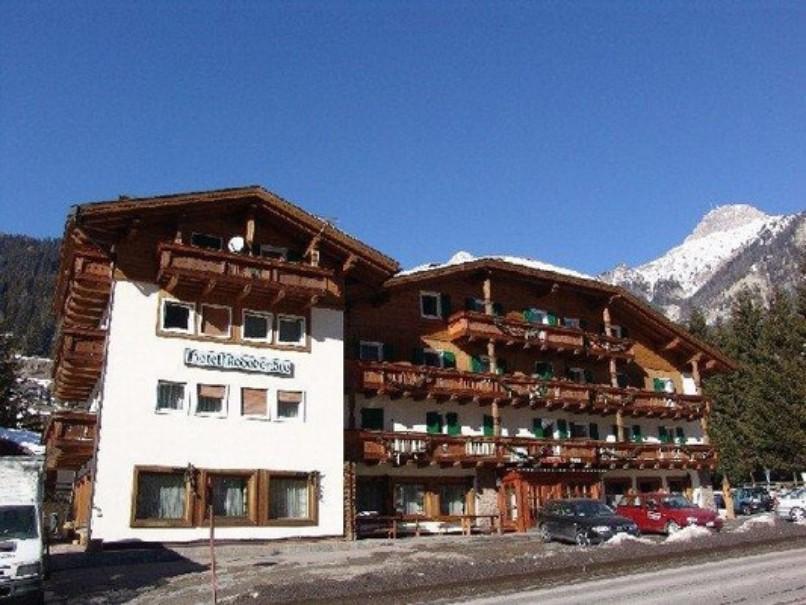Hotel Rododendro (fotografie 1)