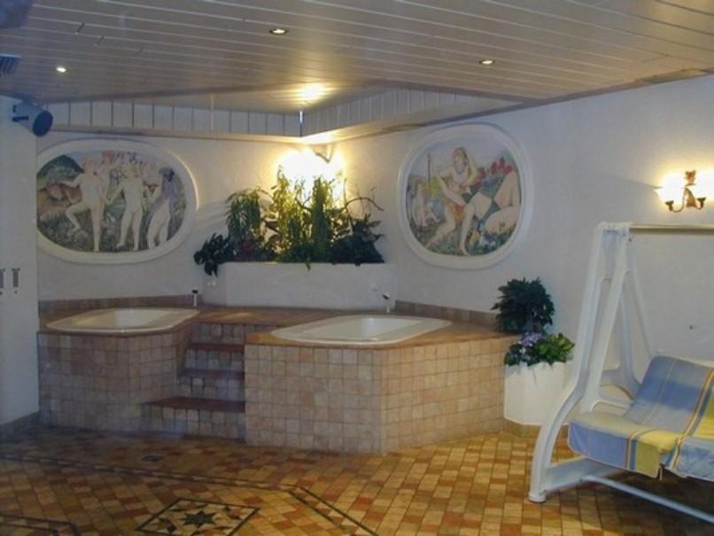 Hotel Rododendro (fotografie 8)