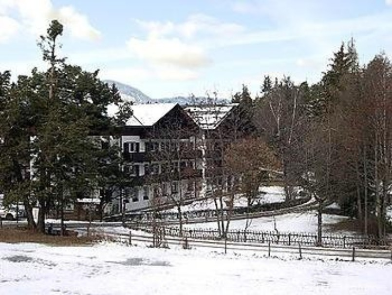 Aparthotel Perwanger (fotografie 5)