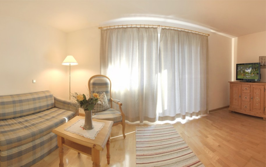 Aparthotel Perwanger (fotografie 6)