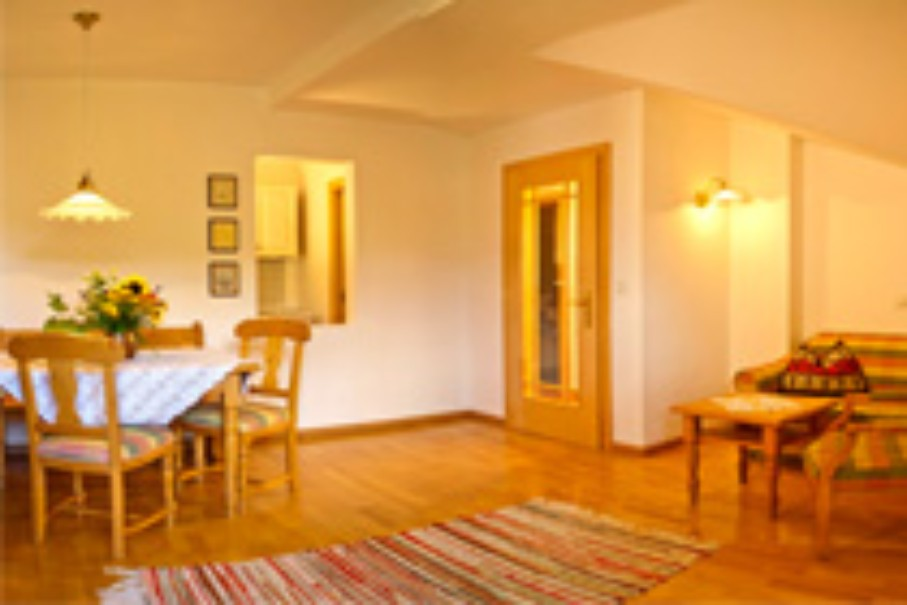 Aparthotel Perwanger (fotografie 12)
