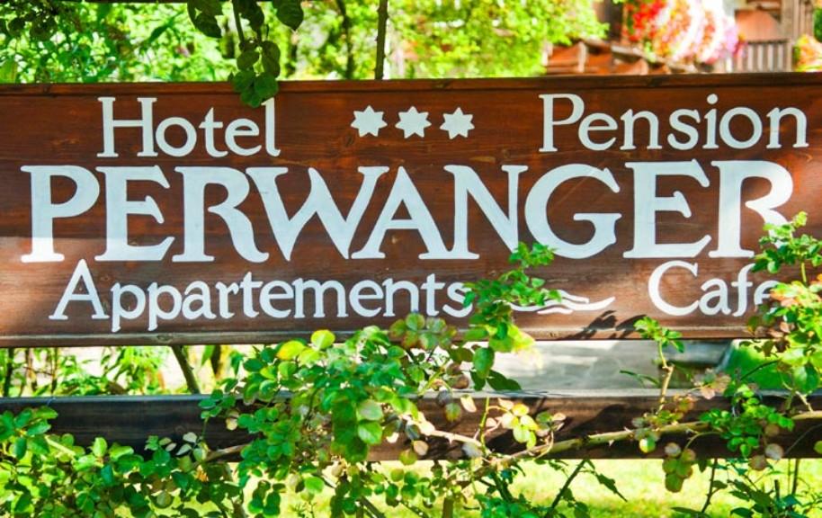 Aparthotel Perwanger (fotografie 16)
