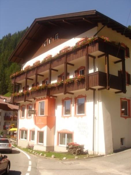 Hotel Alpino Plan (fotografie 13)
