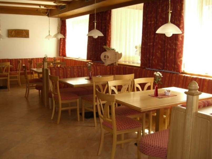 Hotel Alpino Plan (fotografie 15)