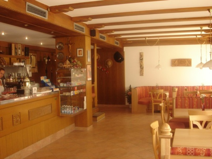 Hotel Alpino Plan (fotografie 16)