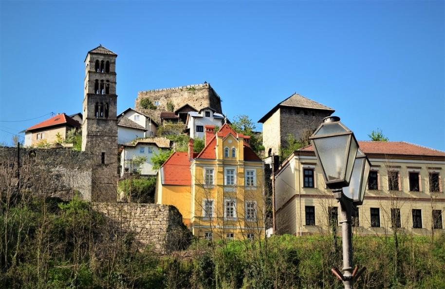 Mystická Bosna – za tajemstvím pyramid (fotografie 9)