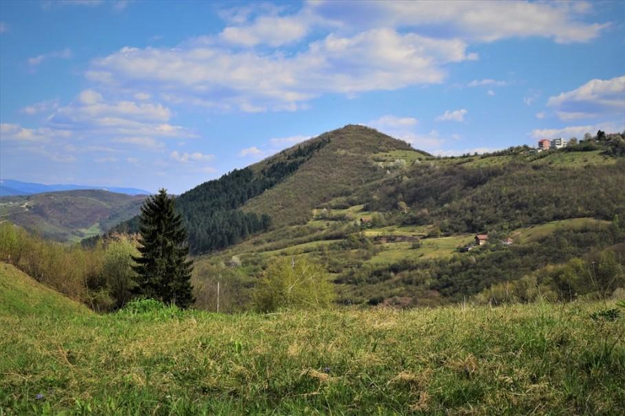 Mystická Bosna – za tajemstvím pyramid (fotografie 10)