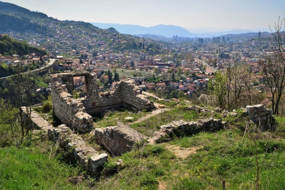 Mystická Bosna – za tajemstvím pyramid (fotografie 11)