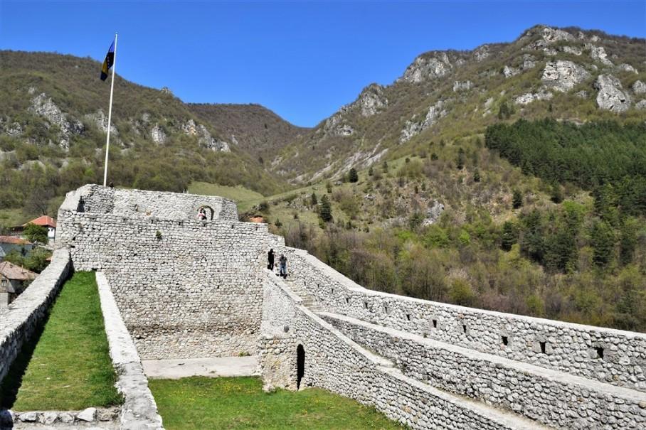 Mystická Bosna – za tajemstvím pyramid (fotografie 12)