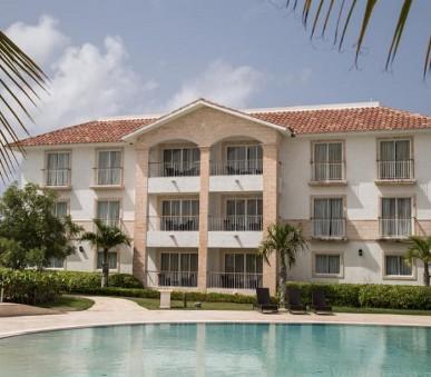Hotel Miranda Bayahibe