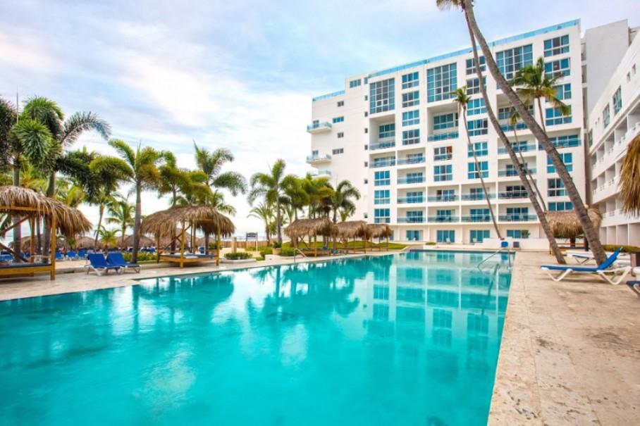 Hotel Be Live Experience Hamaca Garden (fotografie 23)