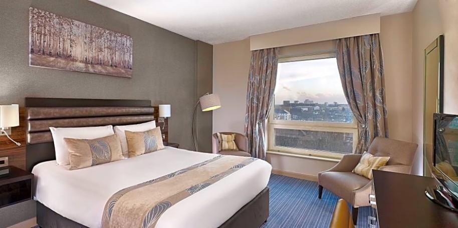 Doubletree By Hilton Hotel London - Chelsea (fotografie 3)
