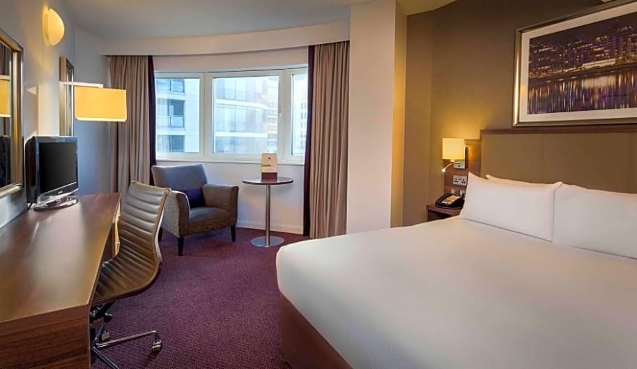 Doubletree By Hilton Hotel London - Chelsea (fotografie 4)