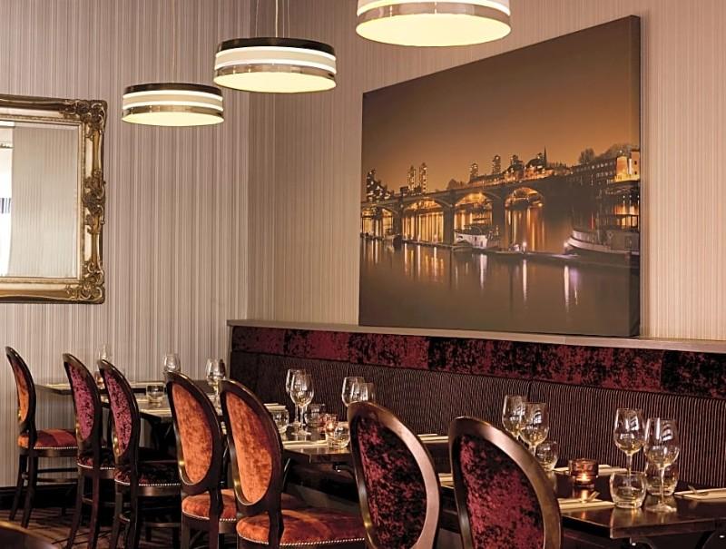 Doubletree By Hilton Hotel London - Chelsea (fotografie 5)