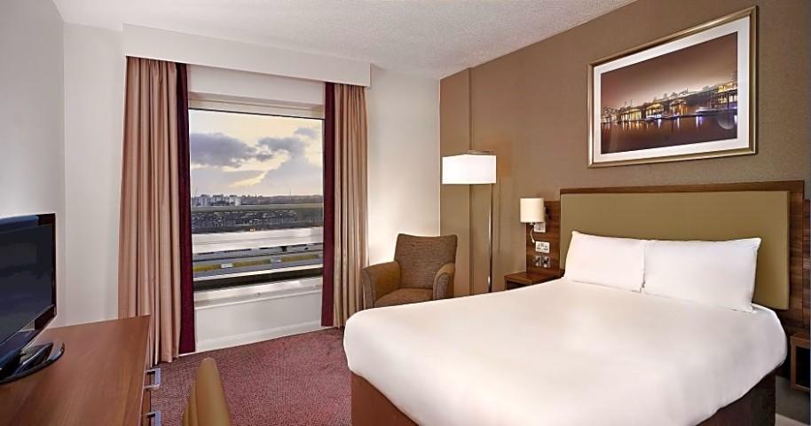 Doubletree By Hilton Hotel London - Chelsea (fotografie 8)