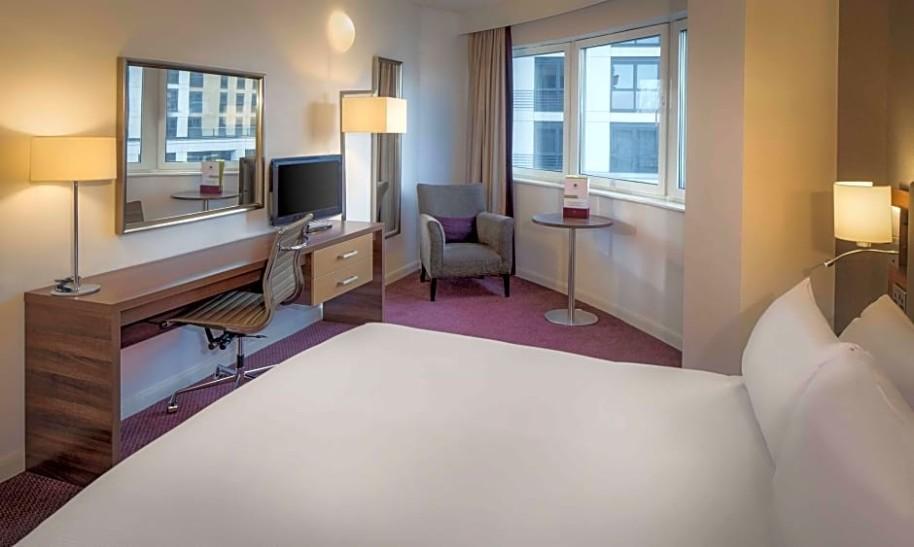 Doubletree By Hilton Hotel London - Chelsea (fotografie 9)
