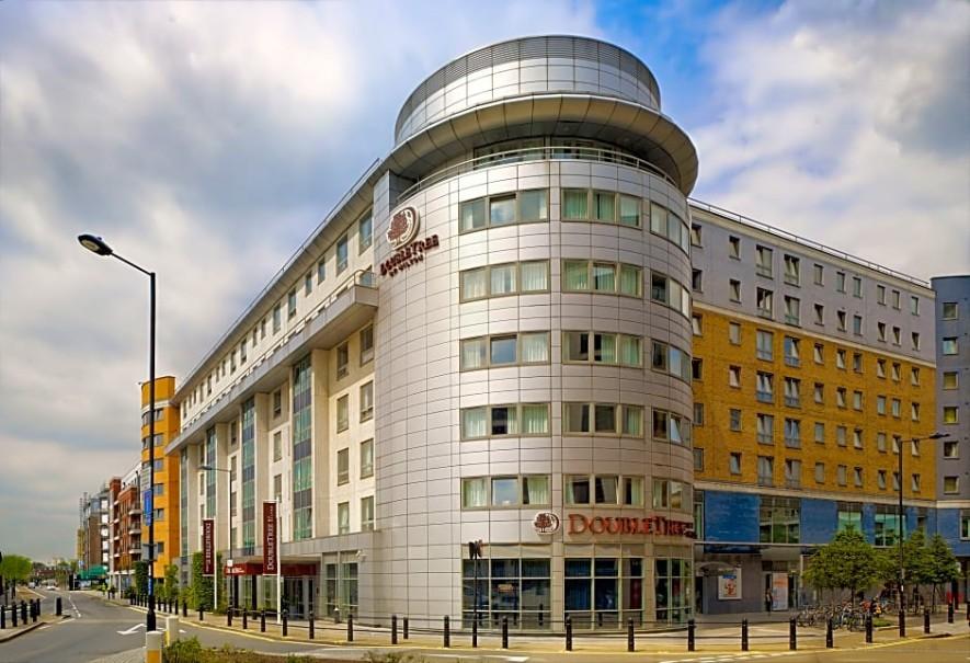 Doubletree By Hilton Hotel London - Chelsea (fotografie 1)