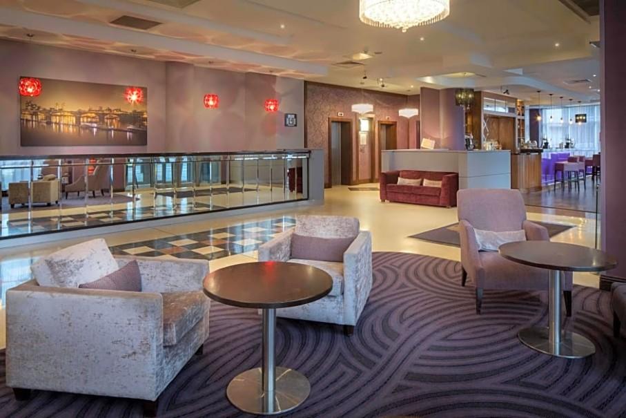 Doubletree By Hilton Hotel London - Chelsea (fotografie 10)