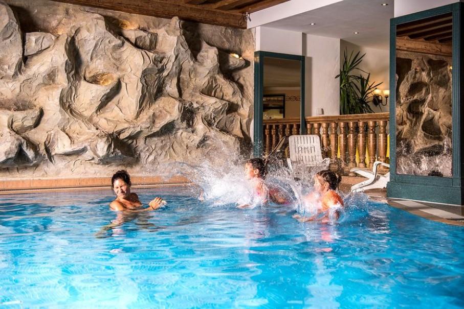 Hotel Resort Achensee (fotografie 2)