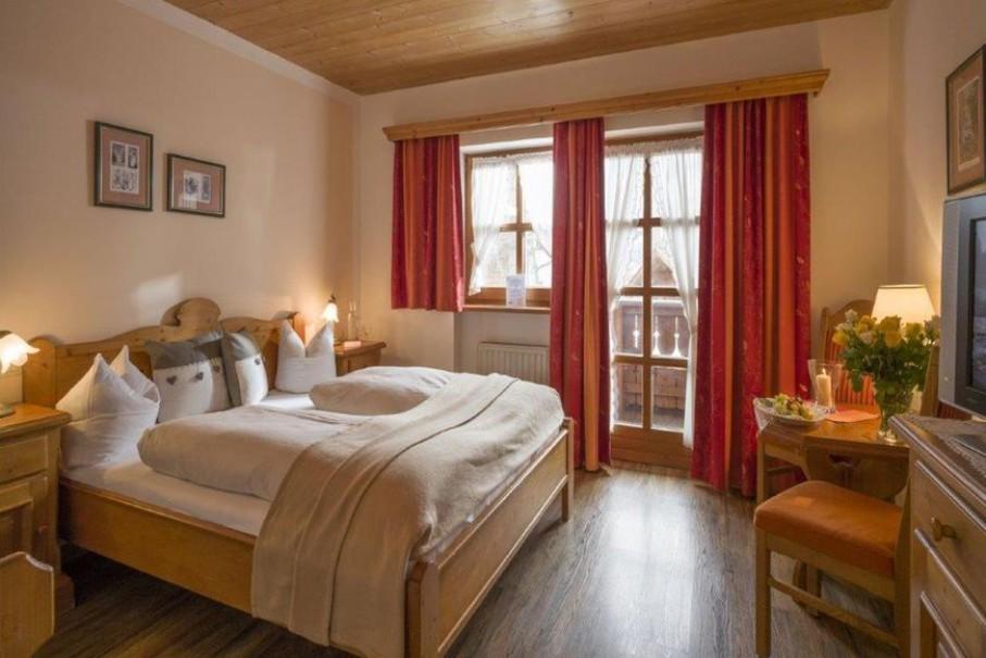 Hotel Resort Achensee (fotografie 3)