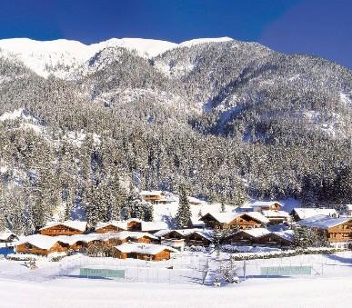Hotel Resort Achensee (hlavní fotografie)