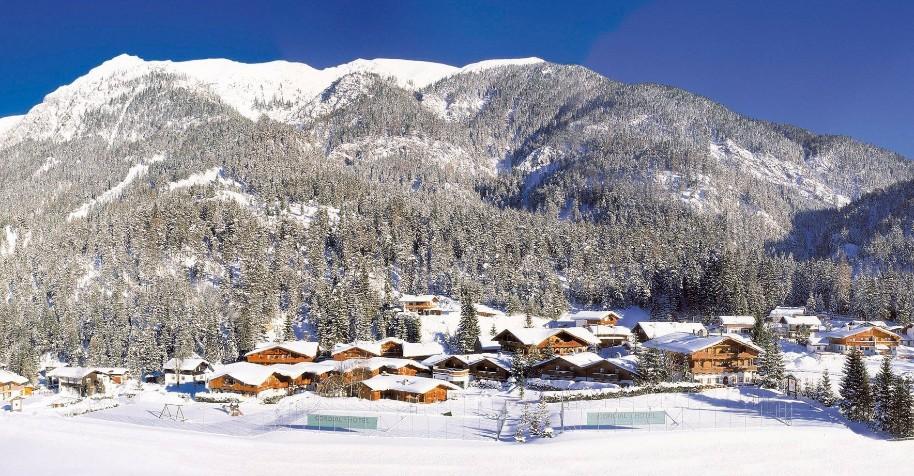 Hotel Resort Achensee (fotografie 1)