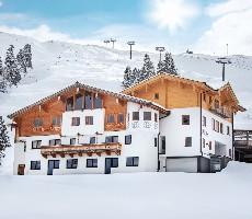 Berghotel Rettenstein