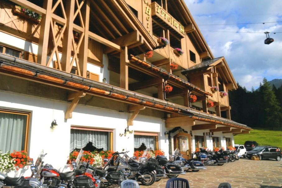 Hotel Tyrolia (fotografie 6)