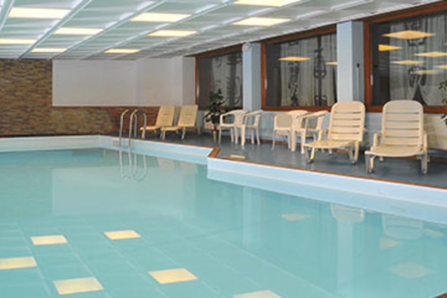 Hotel Tyrolia (fotografie 7)